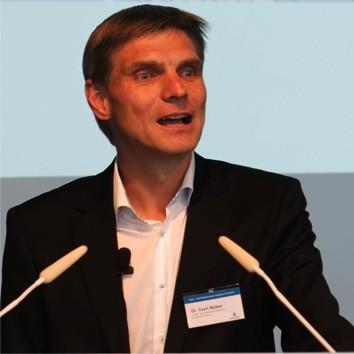 Picture of Sven Beiker