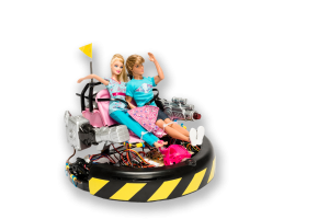 Cover for Wrkshp: Mobility Insights for Barbie